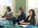 EPAAC Kick-off Meeting, 1 - 2 March 2011, DUBLIN
